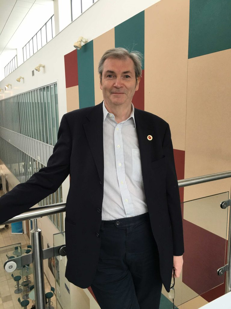 John Tidy, Principal Consultant, Future Communities