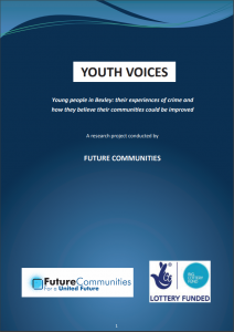 Youth Voices: Young People in Bexley