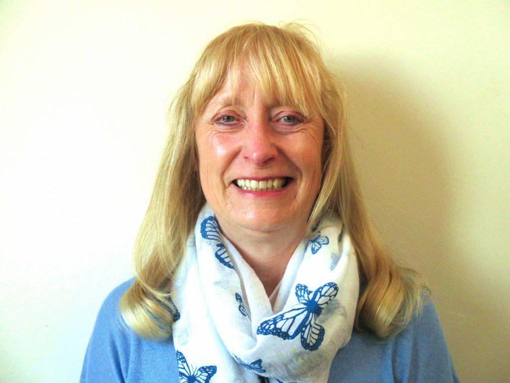 Fiona Miller Senior Consultant Future Communities